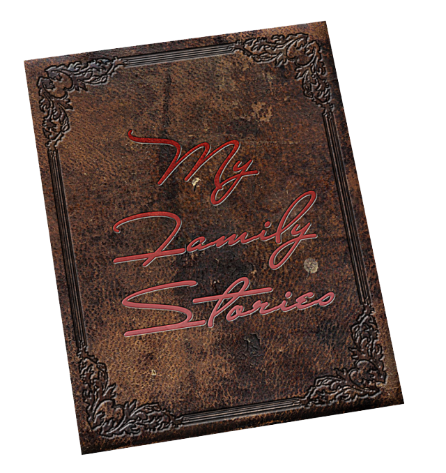 book of family stories